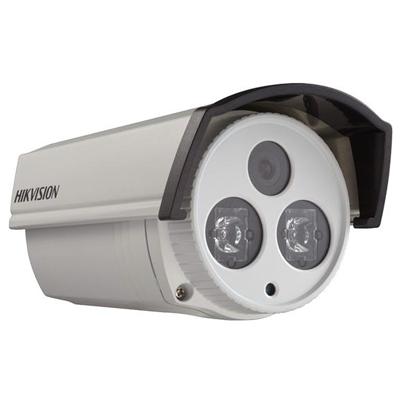 130万超低照度红外防水筒型摄像机DS-2CE16C5T-IT5