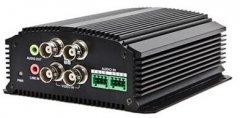 网络视频服务器DS-6704HW