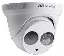 400万日夜型半球型网络摄像机DS-2CD3345(D)-I