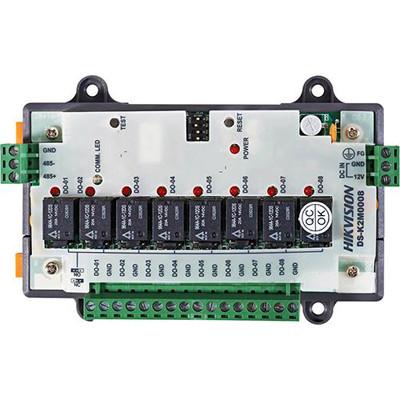 联动控制输出模块DS-K2M0008