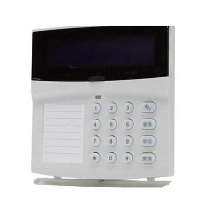 报警键盘DS-19K00-BL