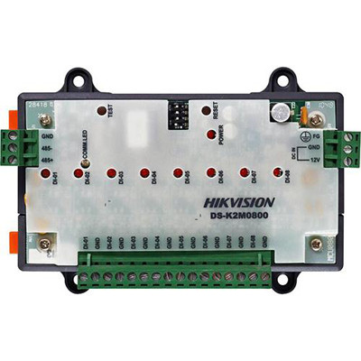监视控制输入模块DS-K2M1600