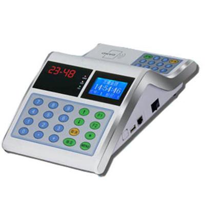 消费机DS-K6200