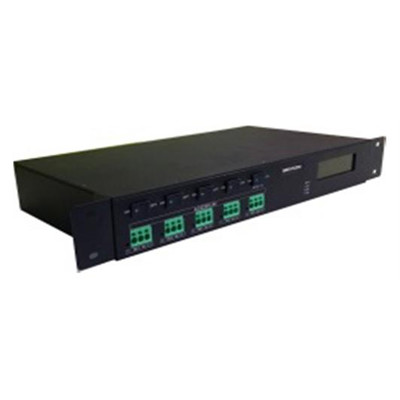 机柜监测仪DS-TP3200-EC