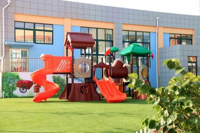 幼儿园安防监控解决方案
