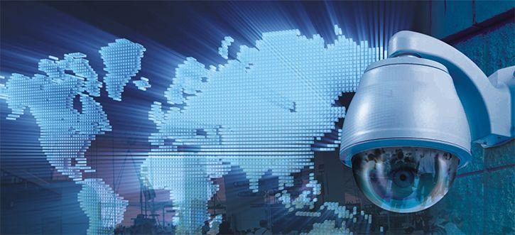 监控设备如何做好防雷工作?